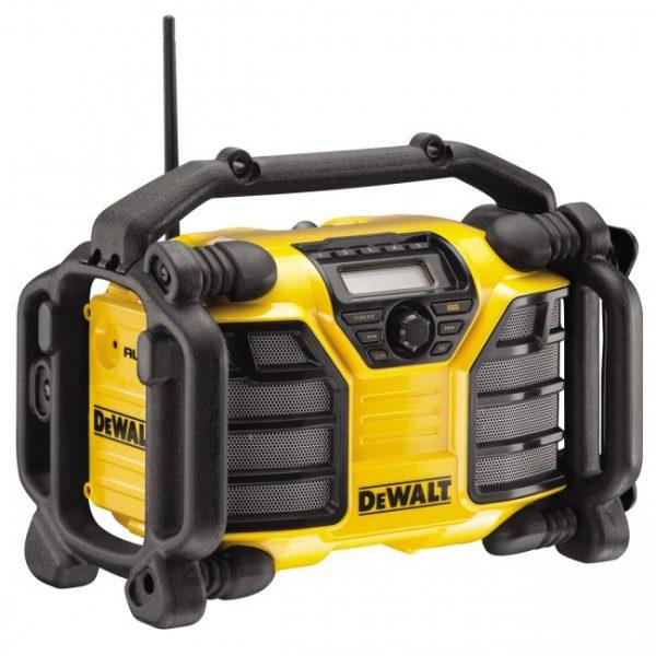 bouw radio